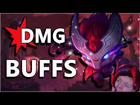 THESE KENNEN BUFFS WILL CHANGE THE ADC META!! - New Buffed Kennen ADC Gameplay - PBE