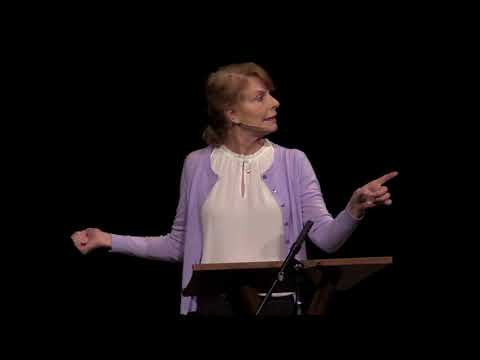 Chapel: Nancy Ortberg, March 26, 2018