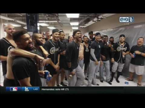 Congrats to the El Paso Chihuahuas, 2016 PCL Champions