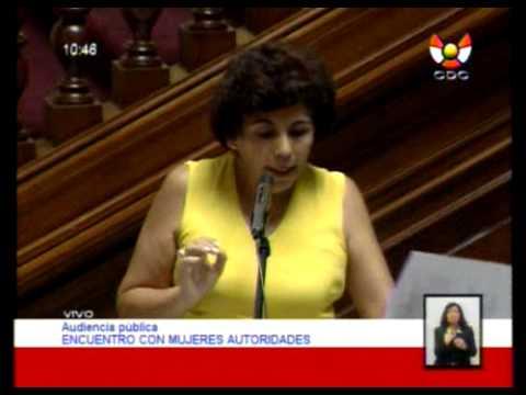 Dra. Nelly Marin Jaramillo. 2da parte