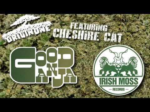 02 Origin One - Good Ganja (DJ Maars Remix) [Irish Moss Records]