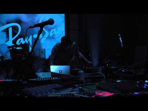 Shlohmo ft. The Underachievers Ray-Ban x Boiler Room 001 | SXSW Warehouse Broadcast Live Set