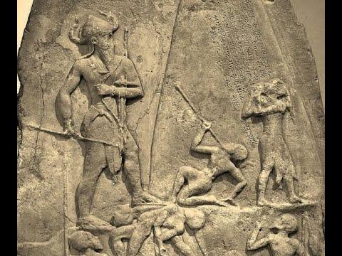 VIDEO-   Nefilim: ¿Alienígenas en la Biblia, gigantes, héroes, jueces o simples humanos?
