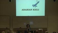 Maria Pakkala: Lasten- ja nuortenkirjallisuuden arabiantaminen