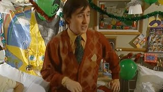 Alan Partridge's Christmas In Norwich - Knowing Me Knowing Yule - BBC