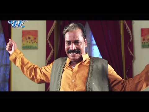 कॉमेडी - Pawan Singh Full Comedy Clip | Devar Bhabhi | 2014