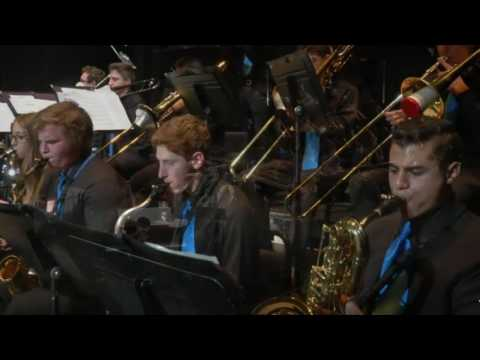 Swing Central 2017 Agoura Jazz A