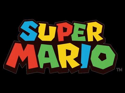 Super Mario Bros Hand Made Stencil Graffiti Project 2016 By Wave