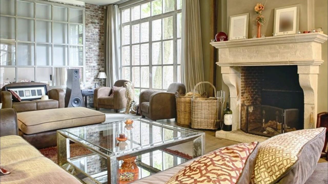 loft de luxe sur lauwe youtube. Black Bedroom Furniture Sets. Home Design Ideas