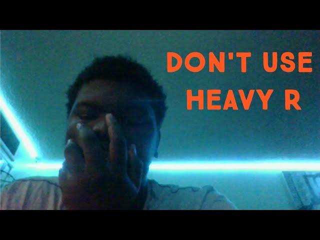 Heavy-r heavy