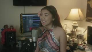 Repeat youtube video Moana Medley (How Far I'll Go/We Know The Way/I Am Moana) ft. Justine Rafael | AJ Rafael