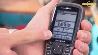 видео Навигатор для охоты, леса и рыбалки: как выбрать охотничий навигатор GPS