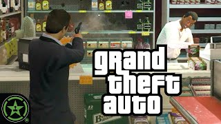 How Much Money Can You Make in 40 Minutes in GTA V