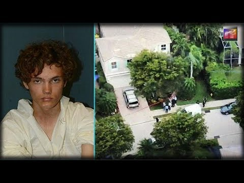 PURE HORROR: Florida Teen Goes on PSYCHO RAMPAGE at 13-Year olds Sleepover Birthday Party