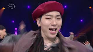 Gambar cover Zico (지코) - Any Song (아무노래) [SketchBook / ep.482]