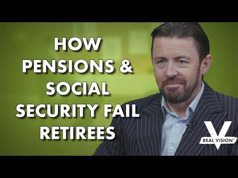 The Pitfalls of Social Security and Pension Funds Globally (w/ Dean McClelland)