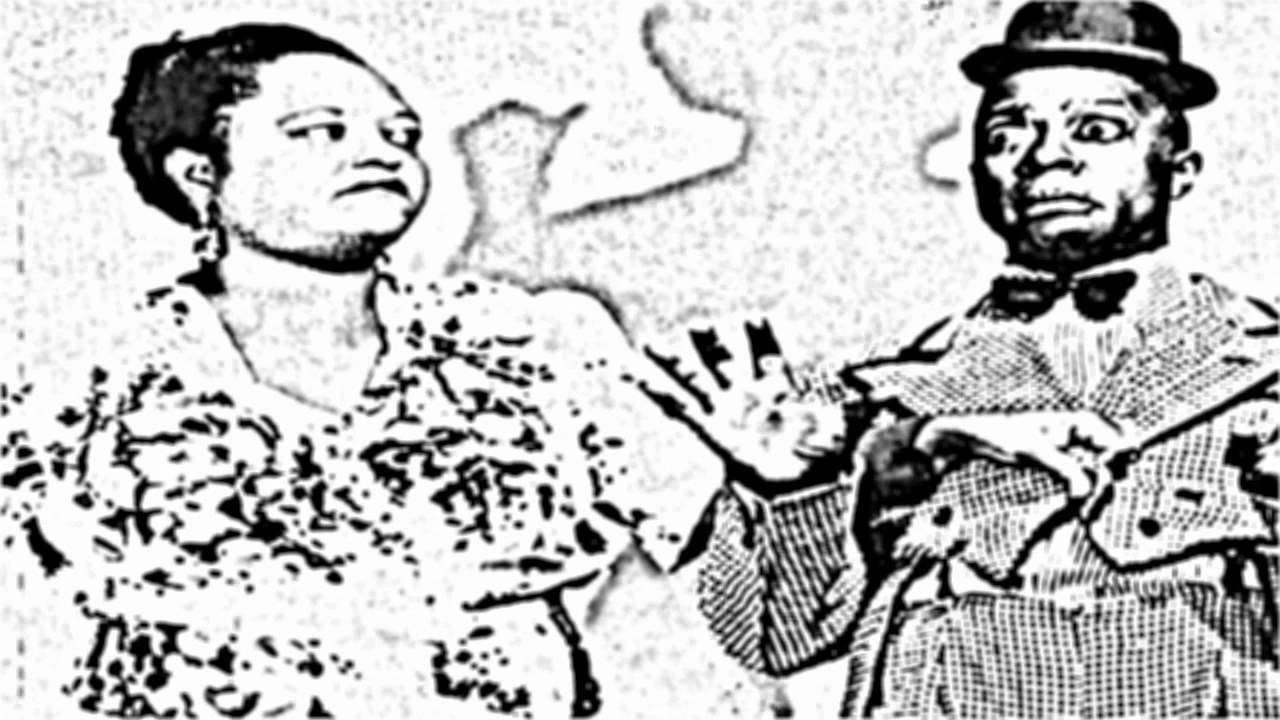 jelly roll queen butterbeans and susie okeh 1927 youtube African Americans in 1920 1929 jelly roll queen butterbeans and susie okeh 1927
