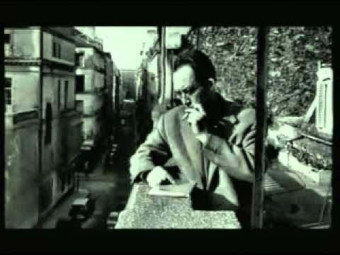 Camus vs. Sartre (Rare BBC Documentary)