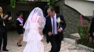 Приключения Итальянца на собственной свадьбе  Серия 3 Проводы невесты