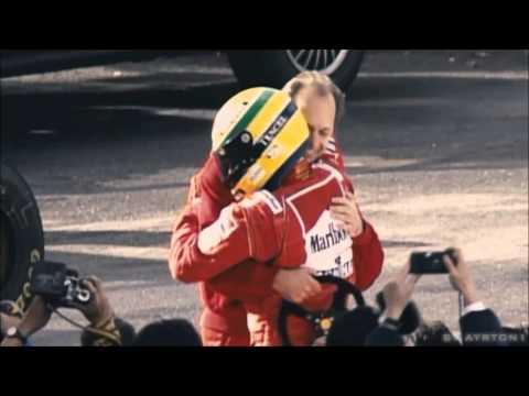 Ayrton Senna-Tema da Vitoria (Tema de Victoria)