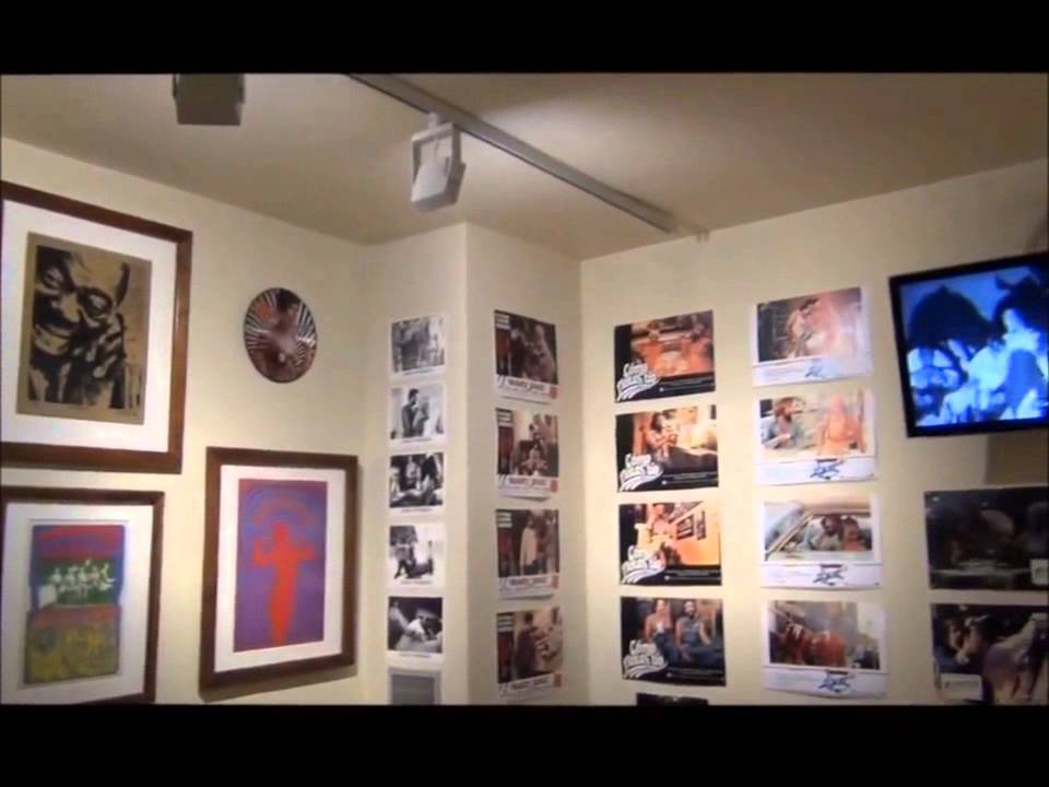 Музей марихуаны видео марихуана показатели анализов