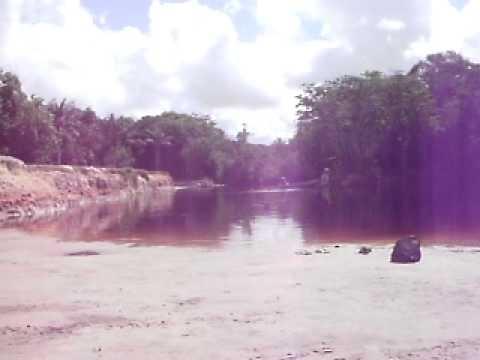 PAKURI ARAWAK TERRITORY/ST. CUTHBERT'S MISSION MAHAICA RIVER LANDING