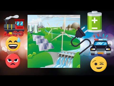 Solar energy and Hydrogen energy