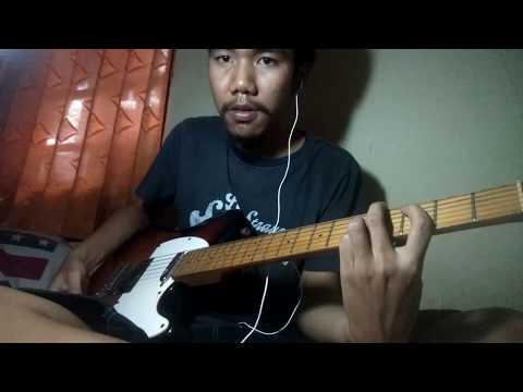 Pee Wee Gaskins Feat.TuanTigabela$ - Dan  [Guitar Cover]