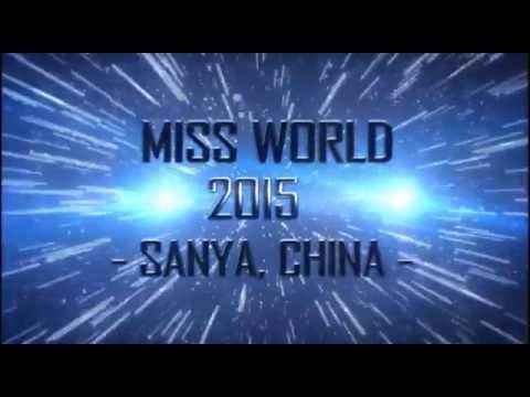 MISS WORLD 2015 - Promo I Fiji / FBC
