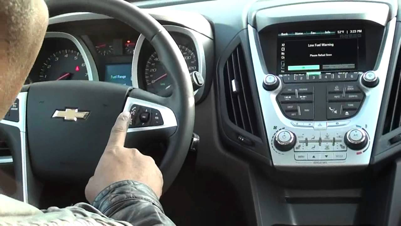 2012 Chevy Equinox LTZ Walkaround - Phillips Chevrolet ...
