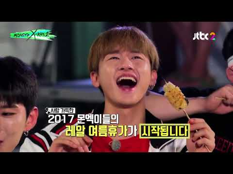 [ENG/INDO SUB] [MONSTA X - RAY SEASON 2] Ep 8