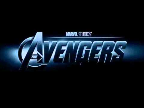 Marvel's The Avengers 2012 Soundtrack #1 NIN - We're in this together