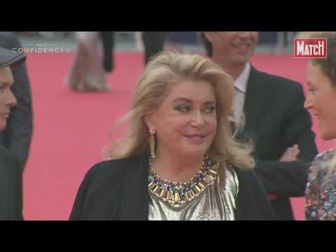 """Bruno Barde : """"Catherine Deneuve est une légende"""""""