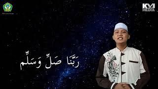 Gambar cover Sholawat Merdu - Robbana Sholli - Ustadz Koweems