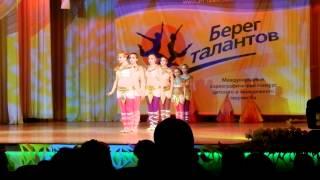 """""""Рассвет"""" Египетский танец"""