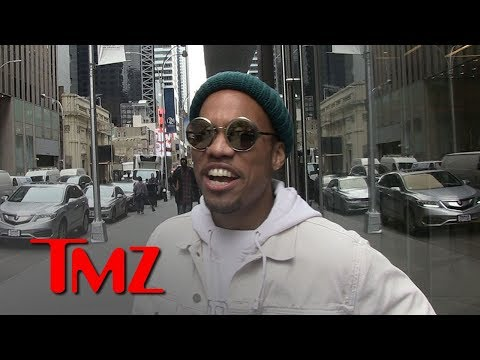 Anderson .Paak Says Meek Mill Missed Big Chance with President Trump | TMZ Mp3