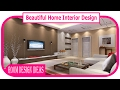 Beautiful Home Interior Design - Interior Design | Modern Bedroom | Modern Home Design