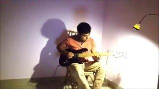 Guitar Lead - Zindagi ki Yahi Reet Hai