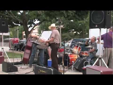 MSE 2011 Joe Roberts Country Classics