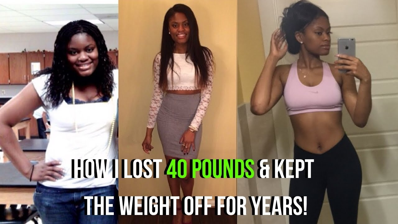 HOW I LOST 112 POUNDS IN 12 MONTHS! And Kept It OFF FOR YEARS!!