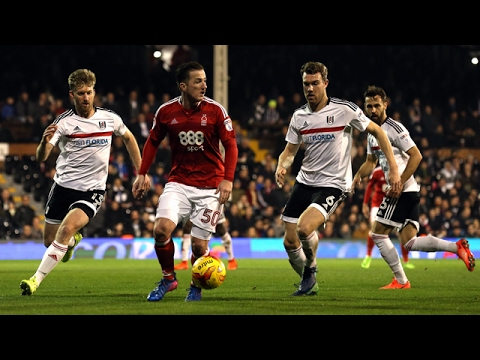 Highlights: Fulham 3-2 Forest (14.02.17)