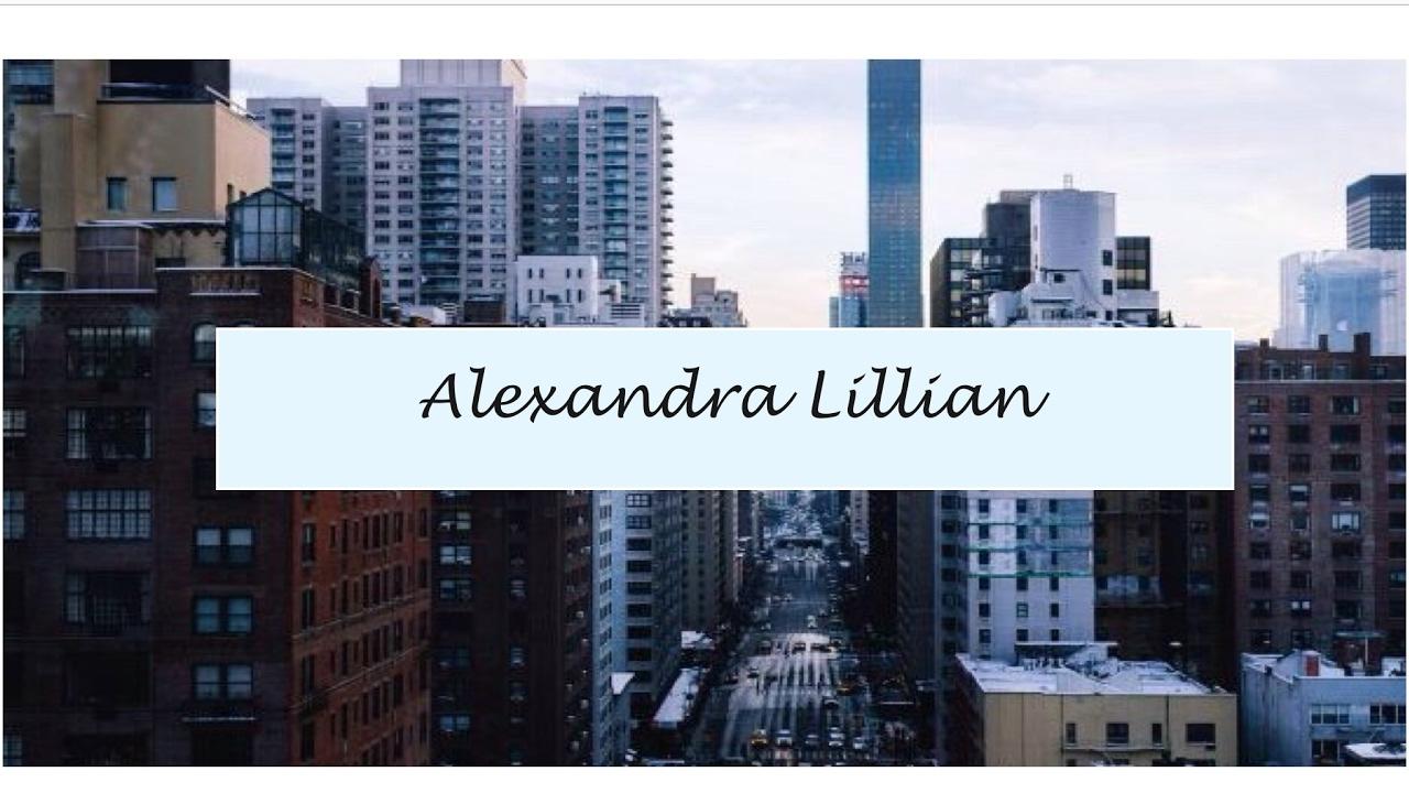 Youtube Alexandra Lillian nude (66 photo), Sexy, Hot, Twitter, see through 2015
