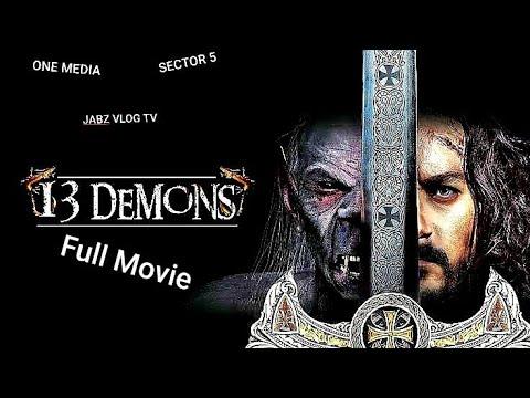Free Full Movie- KILLING DEMONS