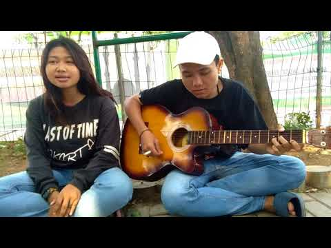 Stand by me - Cinta abadi (cover gitar )