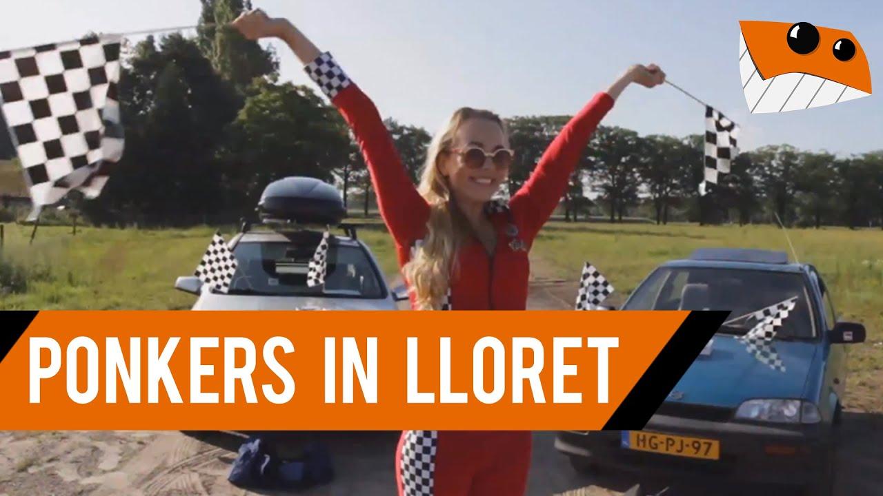 Auto gestolen!   Ponkers in Lloret - Aflevering 1 - YouTube