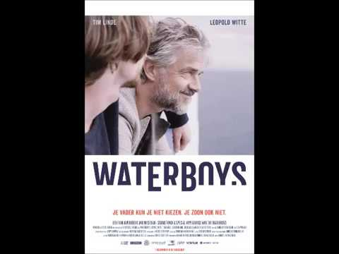 Waterboys - The Movie- Don´t bang the drum