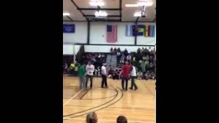 Josh Beers Can Dance!!!