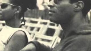 Max Roach - Garvey