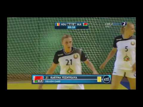 România - Belarus