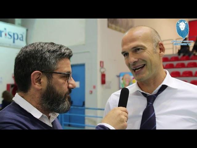 intervista a MIRKO CORSANO